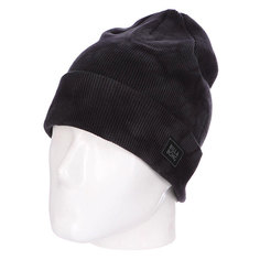 Шапка Billabong Distress Beanie Black