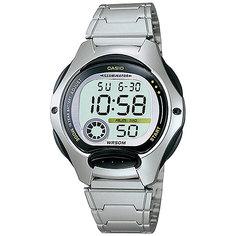 Электронные часы Casio Collection Lw-200d-1a Grey