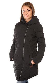 Куртка зимняя женская Roxy Night Out J Jckt True Black