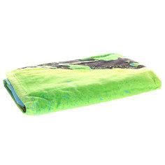 Полотенце Quiksilver Freshness Towel Fiery Coral