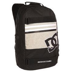 Рюкзак спортивный DC Grind Advisory Grey