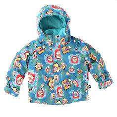 Куртка зимняя детская Burton Boys Ms Amped Jk Ms Boys Pixar Print