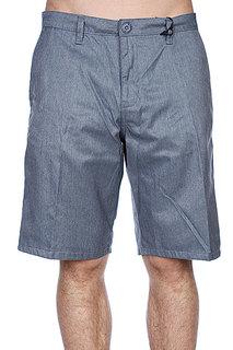 Классические мужские шорты Rip Curl Constant Heather Silver Lake Blu