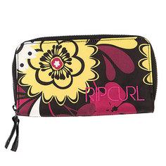 Кошелек женский Rip Curl Vintage Wallet Solid Black