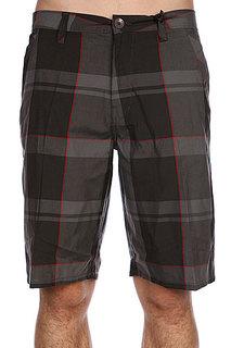 Классические мужские шорты Rip Curl Madness Walkshort Charcoal