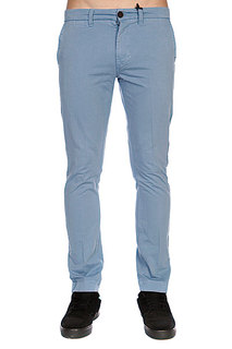 Штаны прямые Rip Curl Prime Pant Blue Shadow