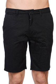 Шорты Rip Curl The Spread 19 Chino Walkshort Black