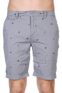 Шорты Rip Curl Marlin 19 Chino Walkshort Flint Stone