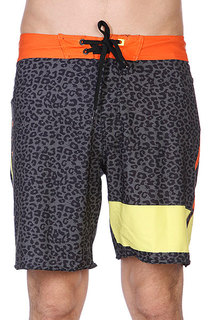 Шорты пляжные Rip Curl Mirage Dyno 19 Boardshort Black
