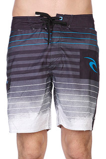 Шорты пляжные Rip Curl Shipwrecks 19 Boardshort Grey