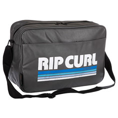 Сумка Rip Curl Vinyl Satchel Graphics Black