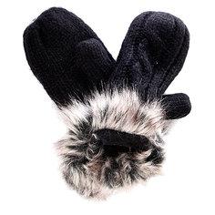 Варежки женские Rip Curl Emma Gloves Black