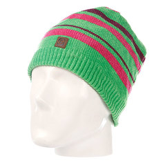 Шапка женская Rip Curl Southern Beanie Classic Green