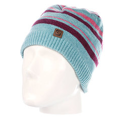 Шапка женская Rip Curl Southern Beanie Light Blue