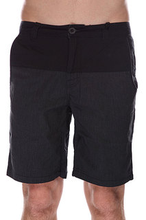 Шорты Rip Curl Panel Chino Walkshort Black