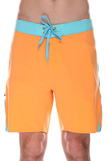 Шорты пляжные Rip Curl Mirage Flex Agrolite Orange