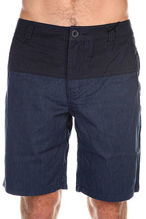 Шорты Rip Curl Panel 20 Chino Walkshort Mood Indigo