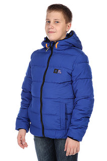 Куртка детская Rip Curl Small Puffer Jacket Surf The Web
