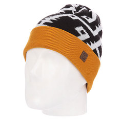 Шапка женская Rip Curl Tribe Beanie Sunflower