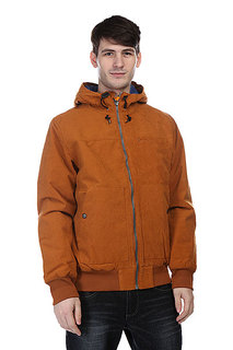 Куртка Rip Curl One Shot Anti Jacket Glazed Ginger