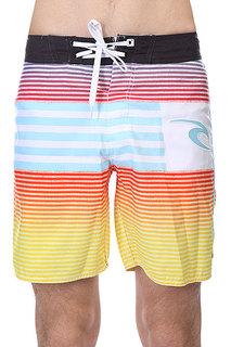 Шорты пляжные Rip Curl Shipsterns Boardshort Multico