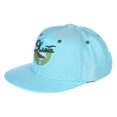 Бейсболка Запорожец Ялта Снэп Blue