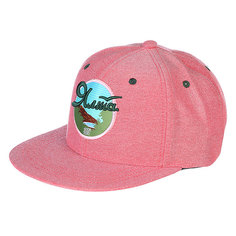 Бейсболка Запорожец Ялта Снэп Pink