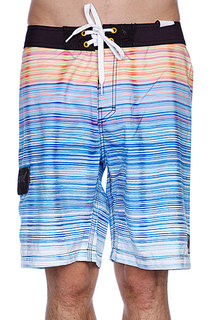 Пляжные шорты Rip Curl Mercury 21 Boardshort Blue