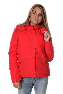 Куртка женская Roxy Freedom Jacket Bittersweet