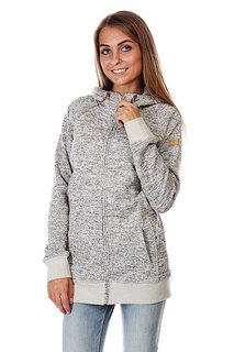 Толстовка женская Roxy Resin Knit Egret