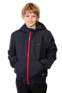 Куртка детская DC Wiper 2 Blue Iris
