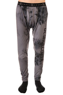 Термобелье (низ) DC Bottom Half Tie Dye Pewter