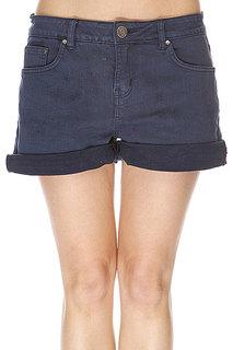 Шорты джинсовые женские Rip Curl Kristen Dark Denim