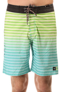 Шорты пляжные Rip Curl Brashed Out 19 Boardshort Aqua