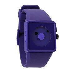 Часы Nixon The Newton Purple