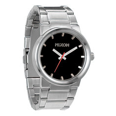 Часы Nixon Cannon Black