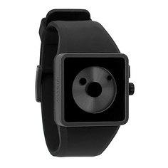 Часы Nixon Newton Black/Gray