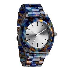 Часы Nixon Time Teller Acetate Watercolor Acetate