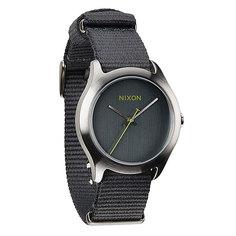 Часы  женские Nixon Mod Charcoal