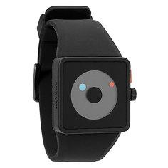 Часы Nixon Newton Black