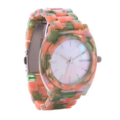Часы Nixon Time Teller Acetate Mint Julep
