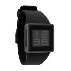 Часы Nixon The Newton Digital Black/Grey