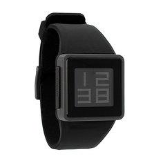 Часы Nixon The Newton Digital Black/Grey