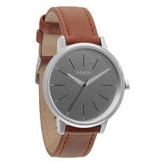 Часы женские Nixon Kensington Leather Saddle