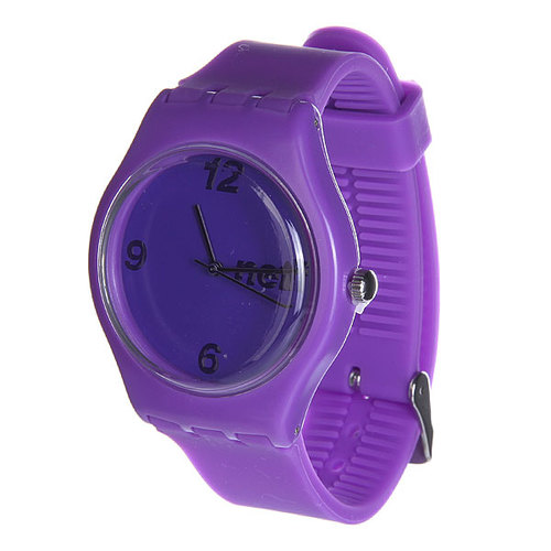 Часы Neff Typhoon Purple