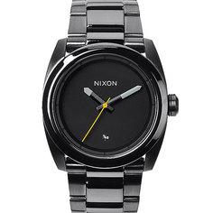 Часы Nixon Kingpin Gunmetal
