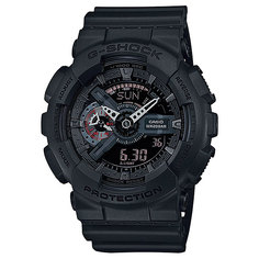 Часы Casio G-Shock Ga-110mb-1a Black