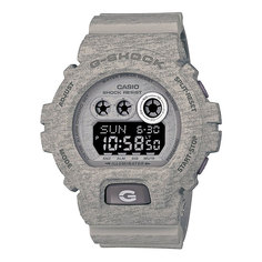 Часы Casio G-Shock Gd-x6900ht-8e Grey