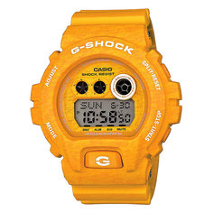 Часы Casio G-Shock Gd-x6900ht-9e Orange