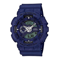 Часы Casio G-Shock Ga-110ht-2a Blue